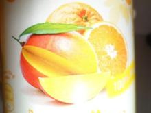 Smoothie-Shake - Rezept