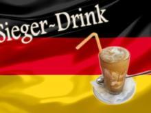 "Glückstee  "" Sieger - Drink "" - Rezept"