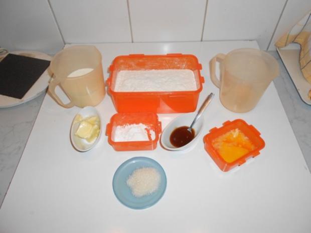 Toastbrot - Rezept - Bild Nr. 2