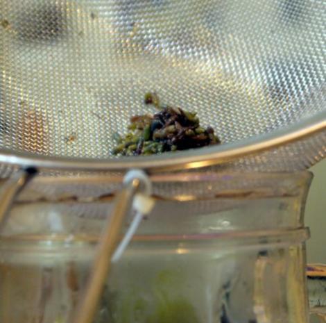 Lavendel-Limonade - Rezept - Bild Nr. 6
