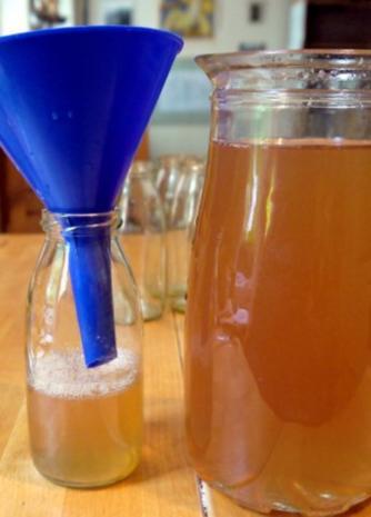 Lavendel-Limonade - Rezept - Bild Nr. 8