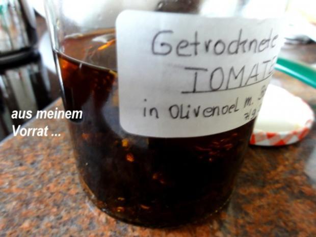 Brot:  CIBATTA mit Walnüssen oder eingelegten Tomaten - Rezept - Bild Nr. 3