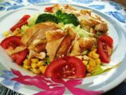 Sommer-Salat 3 - Rezept