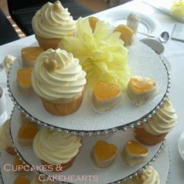 Cupcake Grundrezept - Rezept