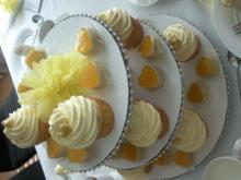 Cupcake Füllung Mango Maracuja - Rezept