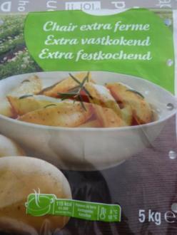 Party-Kartoffelsalat - Rezept