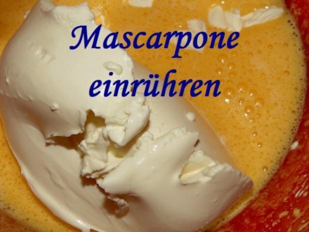 Mascarponecreme - Rezept - Bild Nr. 6