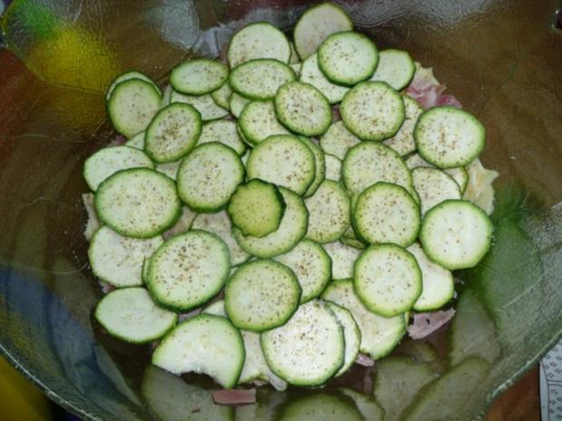 Schichtsalat - Rezept - Bild Nr. 4