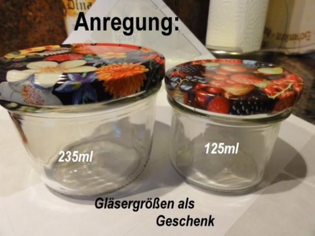 M+G:   ZWETSCHGEN - FRUCHTAUFSTRICH - Rezept - Bild Nr. 6