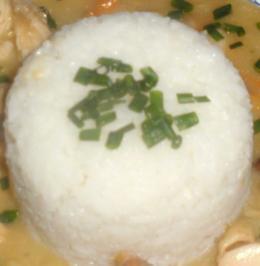 Gewürz - Reis - Rezept