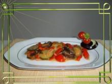 ❉ Ratatouille ❉ - Rezept