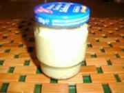 Knoblauchpaste - Rezept