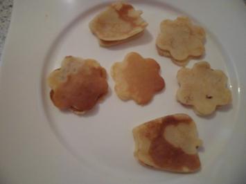 Palatschinken-Kekse - Rezept