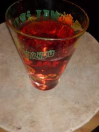 Cocktail: Sommerflirt - Rezept