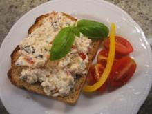 Frischkäse: Ofengemüse und Schafskäse - Rezept