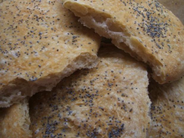 Brot:   SONNTAGS-BRÖTCHEN - Rezept - Bild Nr. 12