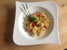 Trulli Salat - Rezept