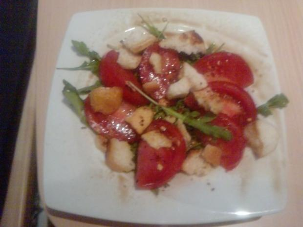 Tomatenbrot mal anders ;-)) - Rezept - Bild Nr. 4