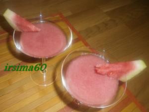 Frozen Melon - Rezept