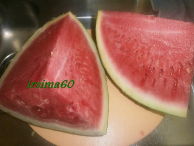 Frozen Melon - Rezept - Bild Nr. 5