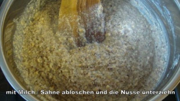 Nussfüllung - Basics - Rezept - Bild Nr. 4