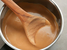 Metaxa Sauce nach Art der alten Griechen :-) - Rezept - Bild Nr. 2