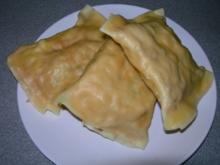Maultaschen - Rezept