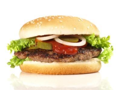 Selbstgemachte Hamburger - Rezept