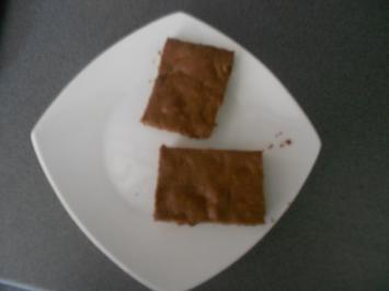 Rezept: Brownies