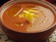 Espagnole (braune Grundsauce) - Rezept