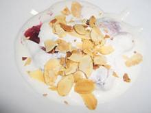 Kirsch Frischkäse Zauber - Rezept