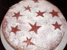 Sekt-Torte, (nicht's für Kid's) - Rezept