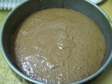Kirsch-Schoko-Torte - Rezept