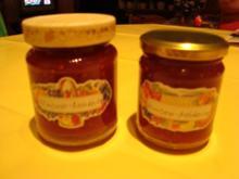 Himbeer - Nektarinen - Marmelade - Rezept