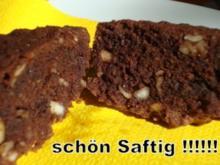 Feine Nuss Küchlein !!!!! - Rezept