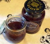 Pflaumenmus - Rezept