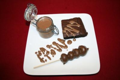 Rezept: Death by Chocolate