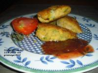 Kräuter-Nuggets - Rezept - Bild Nr. 2