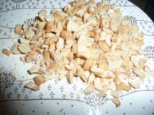 Meine Lieblings-Fondue-oder Raclette-Soße - Rezept