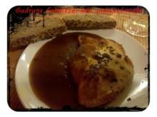 Geflügel: Scharfes Putenschnitzel mit Limettensoße - Rezept