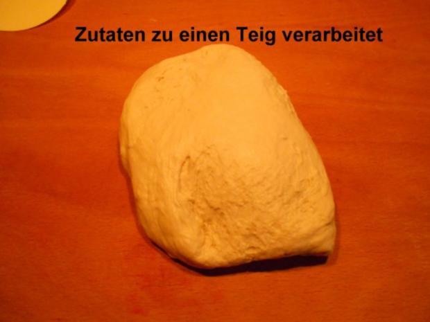 Hamburgerbrötchen - Rezept - Bild Nr. 6
