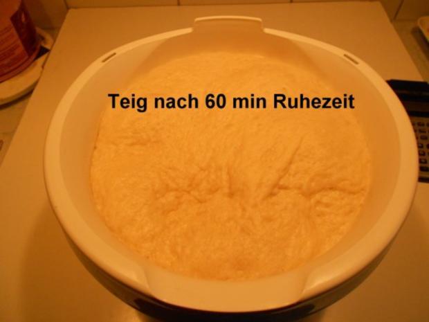 Hamburgerbrötchen - Rezept - Bild Nr. 7