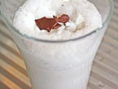 Milchschnitte - Shake - Rezept
