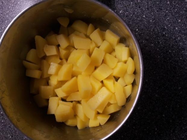 polnische Kartoffelklöße - Rezept - Bild Nr. 2