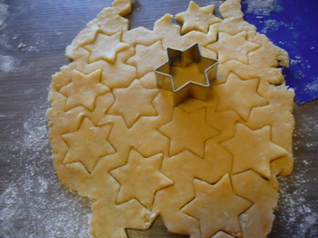 Leerdamer  Kekse mit Kümmel - Rezept - Bild Nr. 3