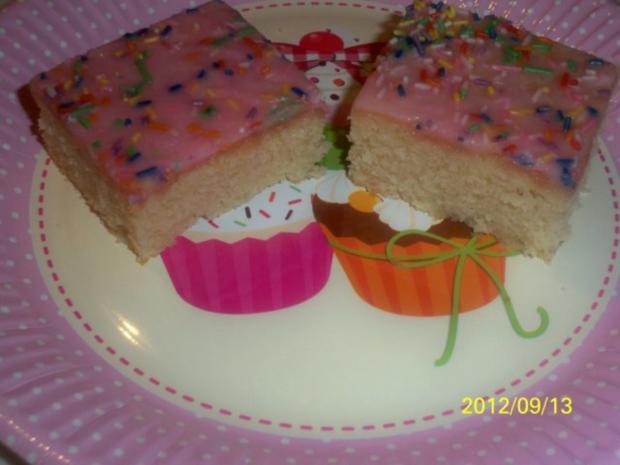 selterwasserkuchen - Rezept - Bild Nr. 5