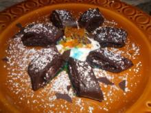 Schokoladencrêpe mit Nutella - Rezept