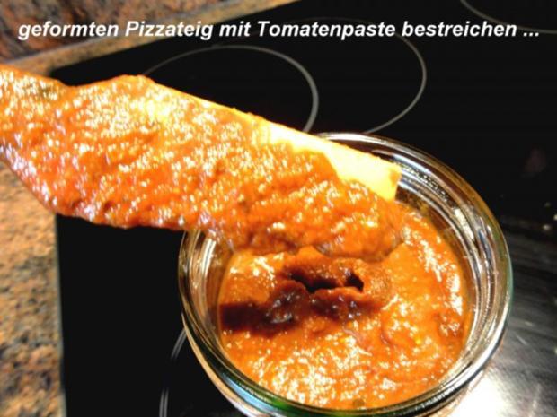 Hefe Grundrezept Für Pizza Italienisch Rezept Mit Video