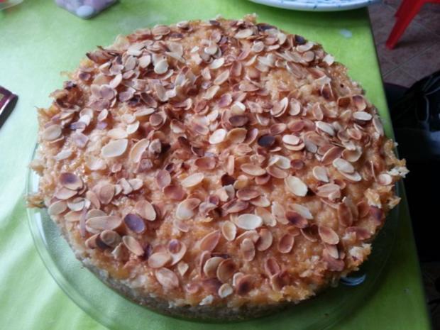 Apfel-Tarte - Rezept - Bild Nr. 2