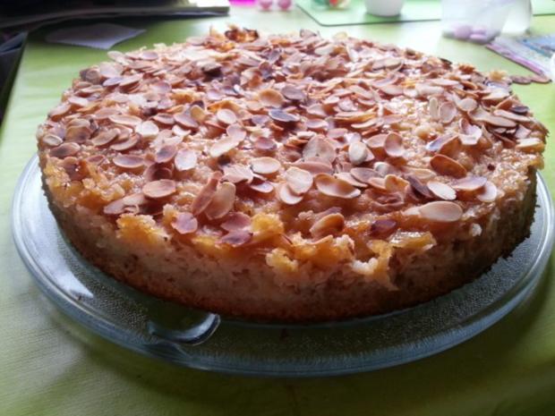 Apfel-Tarte - Rezept - Bild Nr. 3